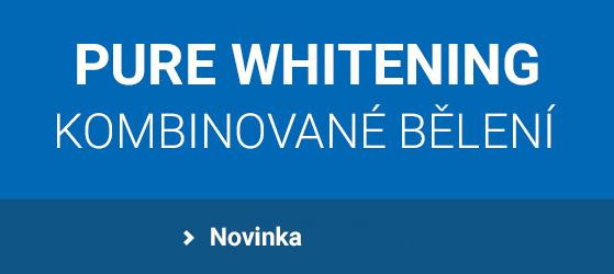 Přejít na web Pure Whitening